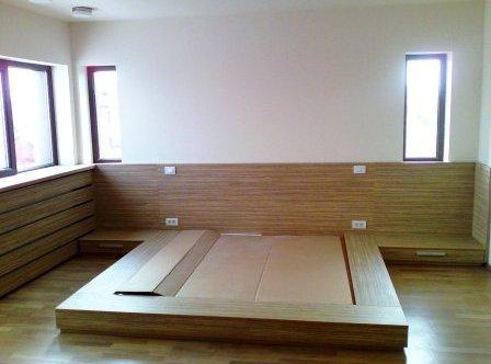 Dormitor FENG-SHUI